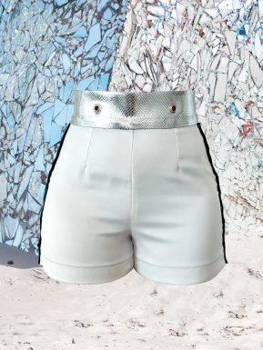 Short WhityBlack
