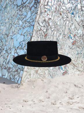 Chapeau l'Audacieux