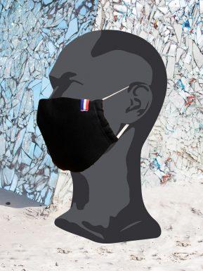 Masque français CLM
