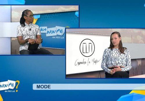 Passage TV pour Cassandra Le Maistre !